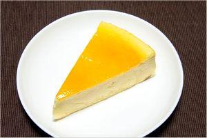 栗原はるみ チーズケーキ