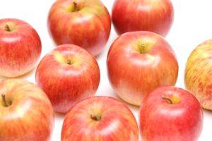 りんご 栄養素