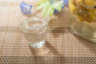 【栗原はるみ】梅シロップの作り方や賞味期限・保存方法