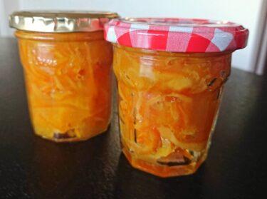 【栗原はるみ】甘夏ジャムの作り方やアレンジレシピ