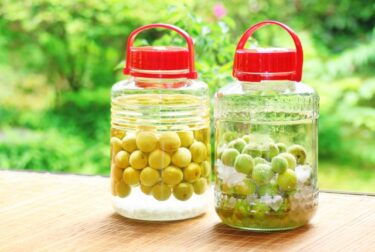 【栗原はるみ】梅酢の作り方やアレンジレシピ、残った梅の使い方